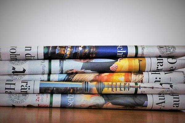 Wat maakt nieuws nu echt NIEUWS?